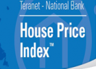 Teranet–National Bank National Composite House Price Index – Home Prices Up 0.8% in March